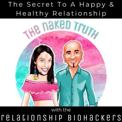 Cover art for The Secret To A Happy And Healthy Relationship