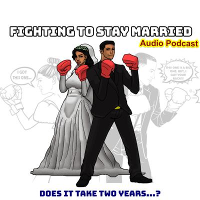Fighting to Stay Married