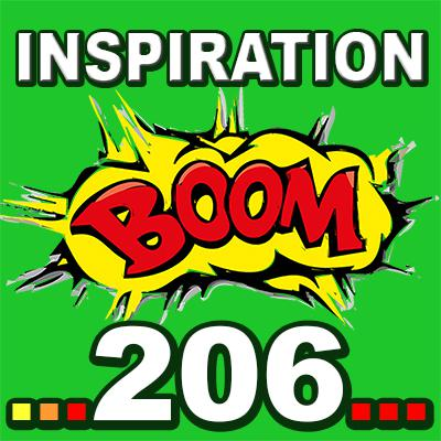 Cover art for Inspiration BOOM! 206: YOUR HEART KNOWS BEST