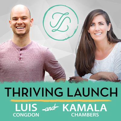 Thriving Launch
