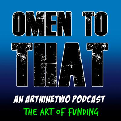 Cover art for OMEN TO THAT - The Art of FUNDING