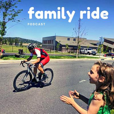 Cover art for The Family Ride Podcast - Meet Our Kids