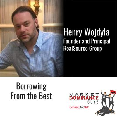 Cover art for Borrowing from the Best