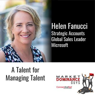 Cover art for A Talent for Managing Talent