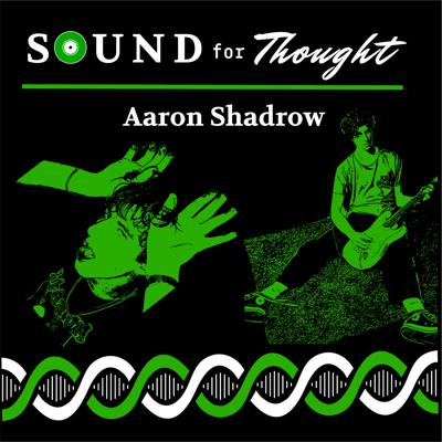 Cover art for #15 Aaron Shadrow