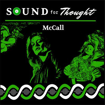 Cover art for #12 McCall