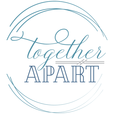 Cover art for Together Apart Ep3: It's What You Say and How You Say It