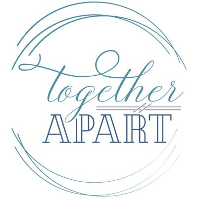 Cover art for Together Apart Ep8: Maximize Your Mindset
