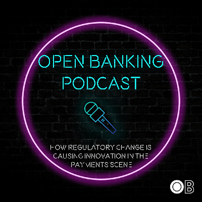 Cover art for How Regulatory Change is Causing Innovation in the Payments Space - with Bhupinder Saini of Openitio