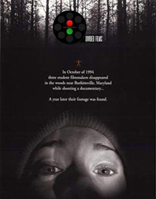 Cover art for The Blair Witch Project (ft. Sebastian Krawiec)