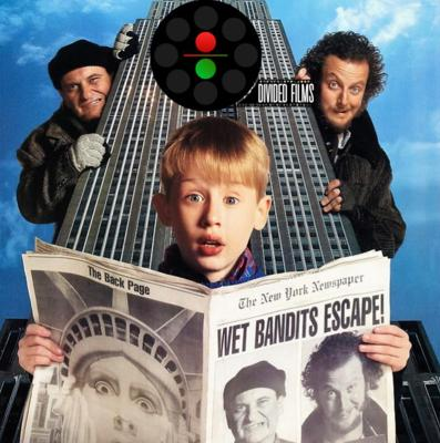 Cover art for Home Alone 2: Lost in New York (ft. Johnny Dellaluna)