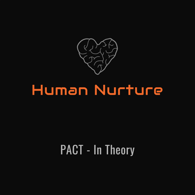Cover art for Human Nurture - Ep 8 - PACT in Theory - George Haas on Meditation