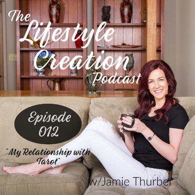 012: My Relationship With Tarot