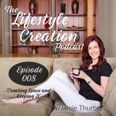 008: Creating Space and Keeping It