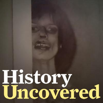 Cover art for Episode 27 - Anneliese Michel