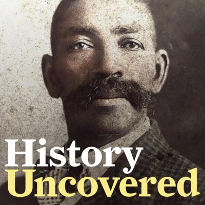 Cover art for Episode 23 - Bass Reeves