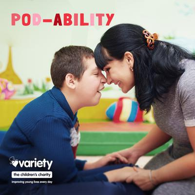 Cover art for What financial relief is available for families with disabled children?