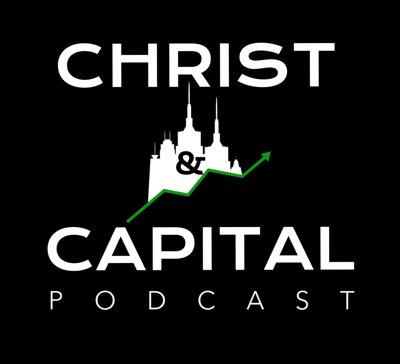 Cover art for Ep. 16 - Why Capitalism and Christianity?