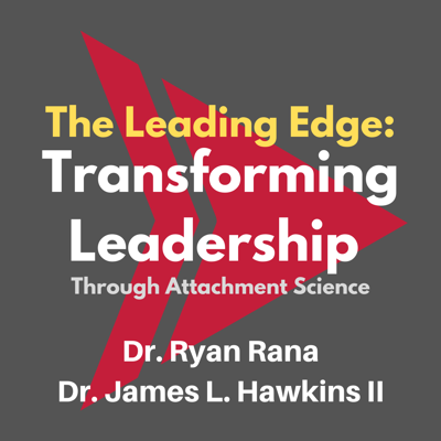 Cover art for Attunement/Relational Side of Leadership