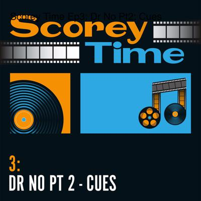 003: Dr No (Part 2) - Dialling into the Cues