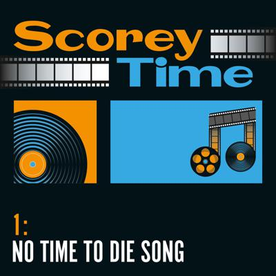 001: No Time To Die Song