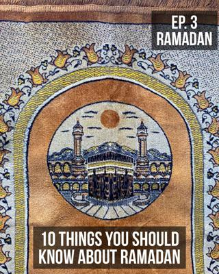 Cover art for What is Ramadan/Fasting?