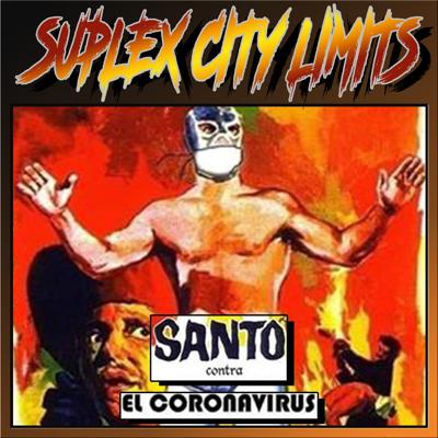 Cover art for Suplex City Limits Ep. 258