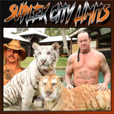 Cover art for Suplex City Limits Ep. 259