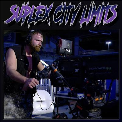 Cover art for Suplex City Limits Ep. 260