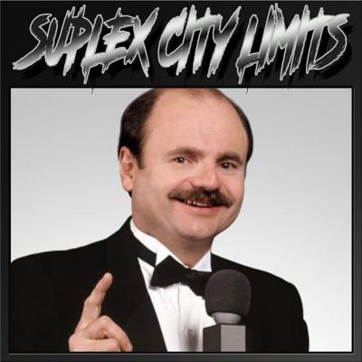 Cover art for Suplex City Limits Ep. 262