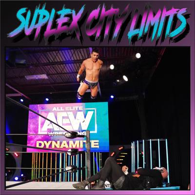 Cover art for Suplex City Limits Ep. 263