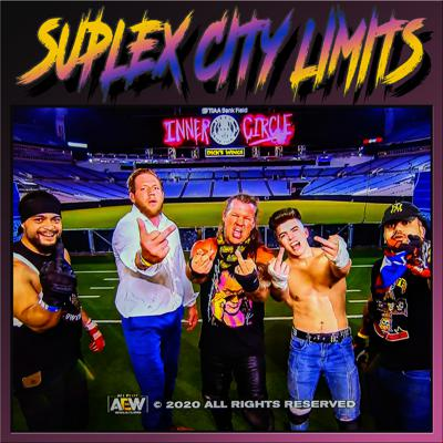 Cover art for Suplex City Limits Ep. 265