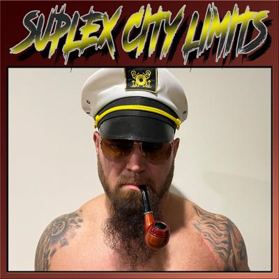 Cover art for Suplex City Limits Ep. 264