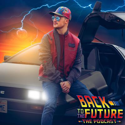 Cover art for Casting the Future with Kevin Smets