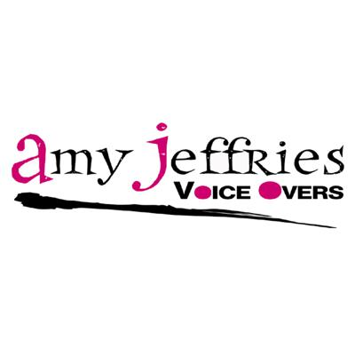 Cover art for Amy Jeffries, Voice Over