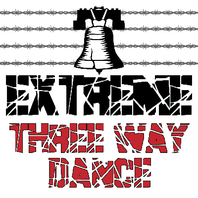 Cover art for Extreme Three Way Dance #24: Return of the Funker 1995