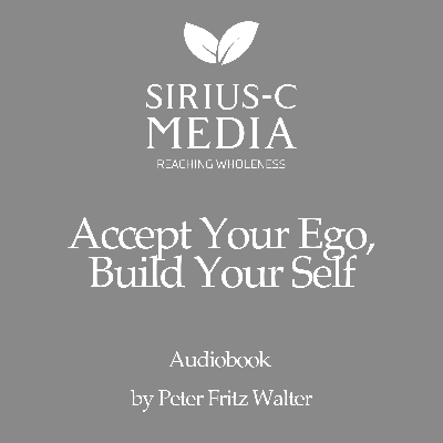 Cover art for Accept Your Ego, Build Your Self