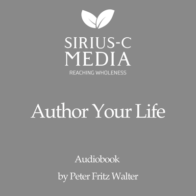 Cover art for Author Your Life
