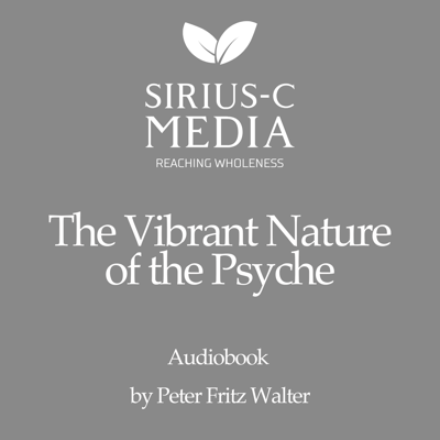 Cover art for The Vibrant Nature of the Psyche