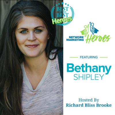 Cover art for Bethany Shipley - Young Living