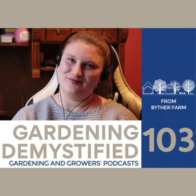 Cover art for Gardening Demystified with Grow Your Groceries