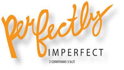Cover art for Perfectly Imperfect