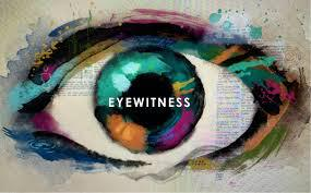 Cover art for Eyewitness Introduction