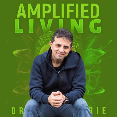 Amplified Living - ep #4 - Xen Angelides - Finding Your Positive Mindset
