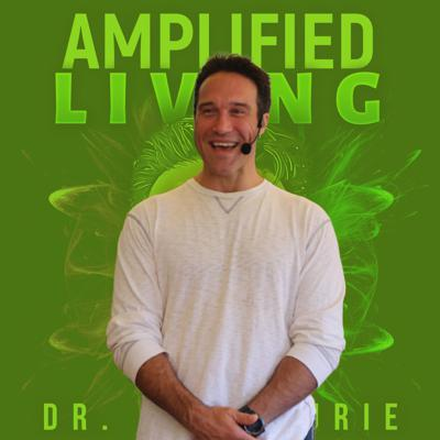 Cover art for Amplified Living - ep #1: AskDrJohn: Healing, Depression, Supplements and more