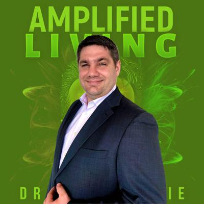 Cover art for Amplified Living ep #7 - Angus Uebergang - Creator, Optimizer, Marketing Expert, Martial Artist & Expanded Soul