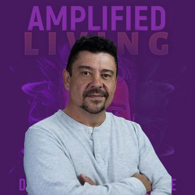 Cover art for Amplified Living ep #5 - Shane Anderson - Business, Success & Psychedelics