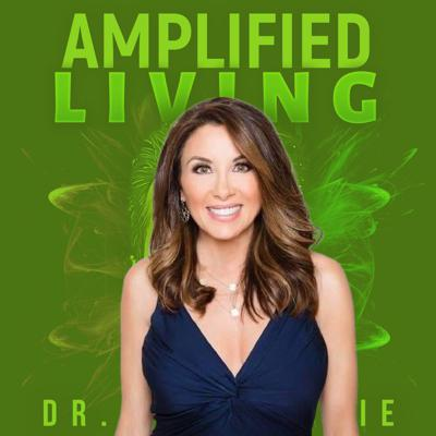 Cover art for Amplified Living ep #10 - Lisa DeMayo - Entrepreneur, Mom, Author and Millionaire Network Marketer