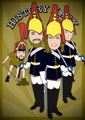 Cover art for History Hack: Cavalry at Waterloo