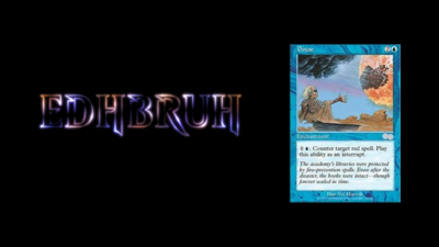 Cover art for Douse   EDH Bruh: CEO of EDH Microcast   Episode 3